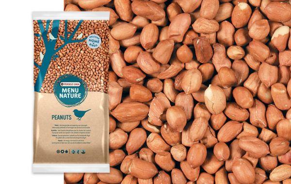Versele Laga Menu Nature Peanuts 2kg