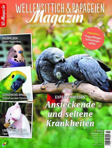 WP Magazin 3/21