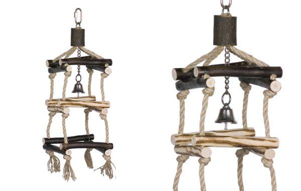 """Cage Toy """"Turm"""" 35 x 12,5cm"""