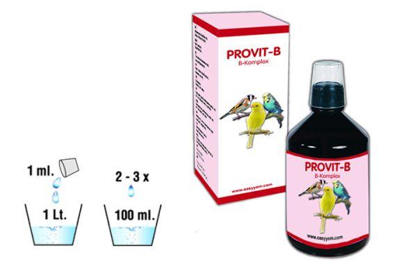 Provit-B • 100ml